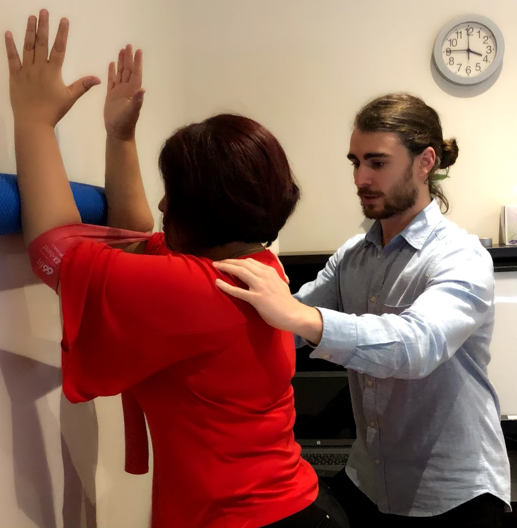 Muscle Dynamics, Clinical Massage, Myotherapy and Chiropractic C   health   645 Elgar Rd, Mont Albert North VIC 3129, Australia   0433154428 OR +61 433 154 428