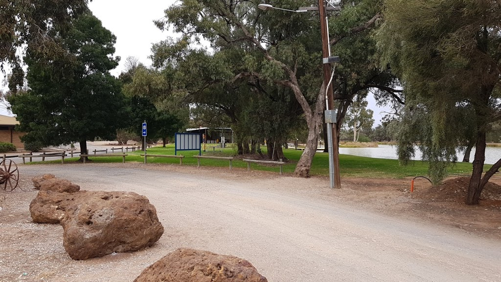 Beulah Caravan Park | rv park | Beulah VIC 3395, Australia | 0353902200 OR +61 3 5390 2200