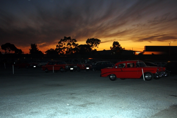 Mainline Drive-In | movie theater | 588 Main N Rd, Gepps Cross SA 5094, Australia | 0882621873 OR +61 8 8262 1873