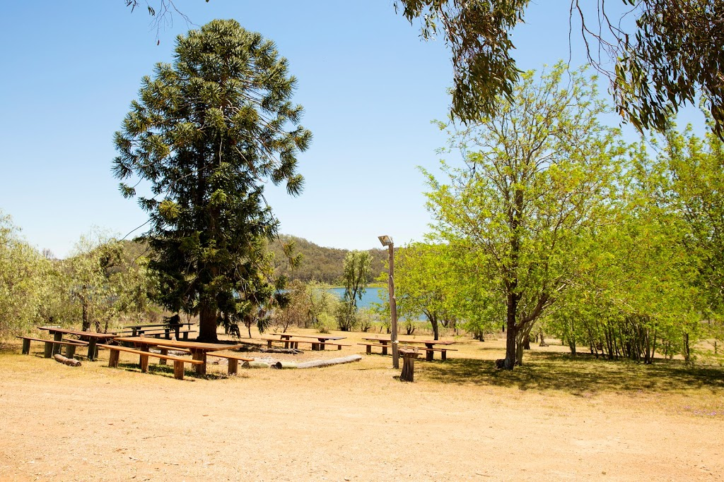 Camp Cooby | lodging | 239 Loveday Rd, Geham QLD 4352, Australia | 0746966244 OR +61 7 4696 6244