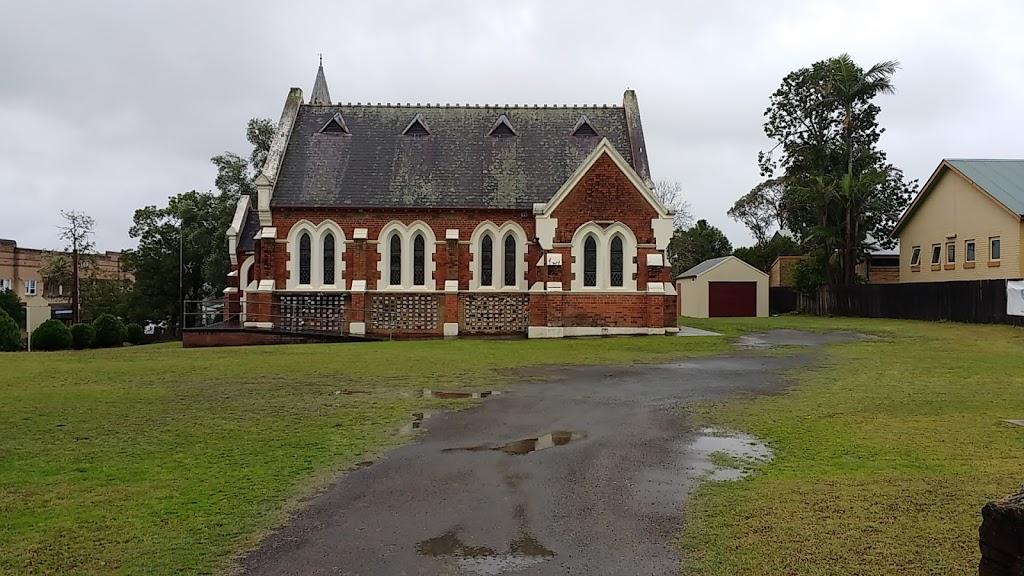 St Andrews Presbyterian Church & Dungog Markets | church | 60 Dowling St, Dungog NSW 2420, Australia | 0249921821 OR +61 2 4992 1821