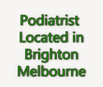 Brighton Podiatry | hospital | 1/1 Male St, Brighton VIC 3186, Australia | 0395929000 OR +61 3 9592 9000