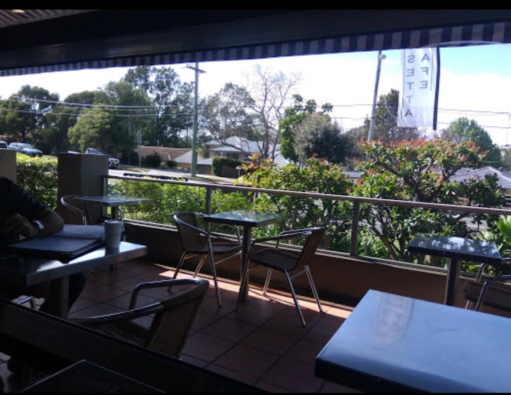 CAFE ROSETTA | cafe | 213 N Rocks Rd, North Rocks NSW 2151, Australia | 0296305645 OR +61 2 9630 5645