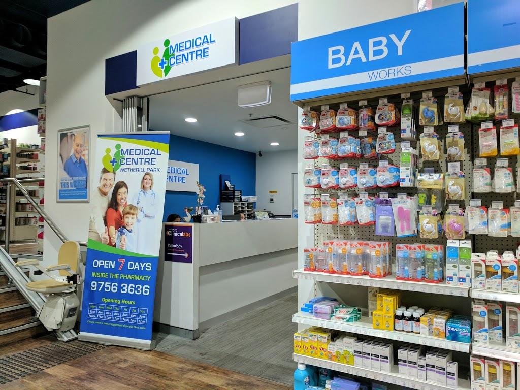 Wetherill Park Medical & Dental Centre   hospital   Shop 101/561-583 Polding St, Wetherill Park NSW 2164, Australia   0297563636 OR +61 2 9756 3636