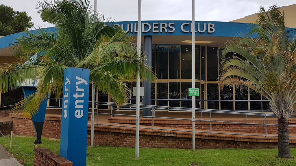 The Builders Club | restaurant | 61 Church St, Wollongong NSW 2500, Australia | 0242296466 OR +61 2 4229 6466