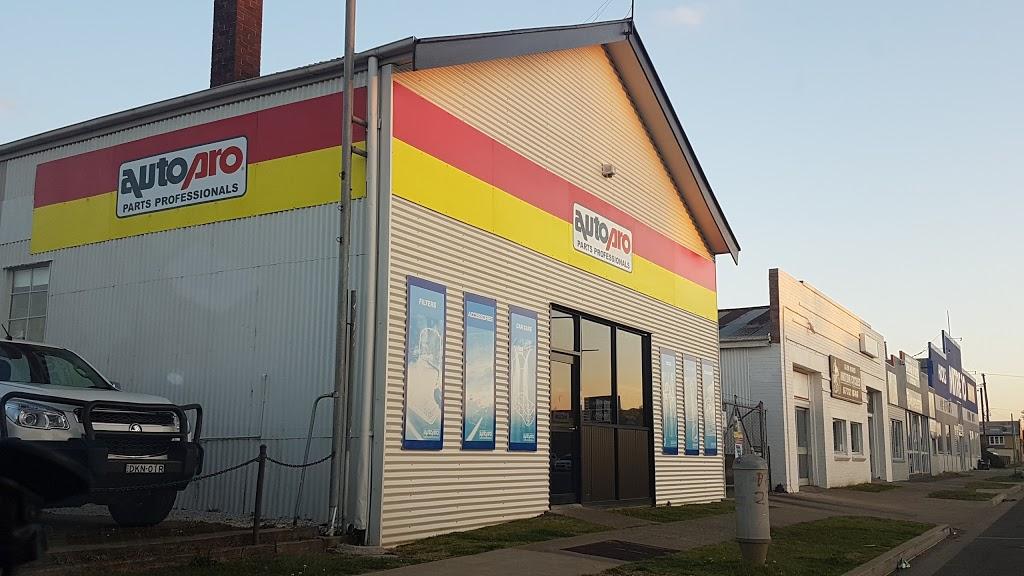 Autopro   car repair   161 Grey St, Glen Innes NSW 2370, Australia   0267323207 OR +61 2 6732 3207
