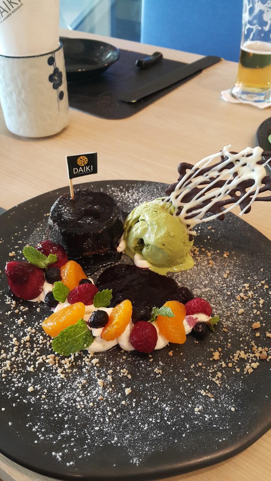 Daiki Japanese Restaurant | restaurant | 99 Frank St, Labrador QLD 4215, Australia | 0755282133 OR +61 7 5528 2133