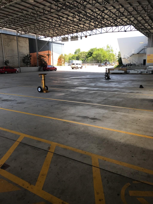 LG Electronics QLD Warehouse | storage | 23 Terrace Pl, Murarrie QLD 4172, Australia | 0739089000 OR +61 7 3908 9000