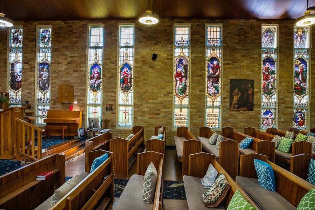 Northbridge Uniting Church   church   Gunyah St, Northbridge NSW 2063, Australia   0294152100 OR +61 2 9415 2100