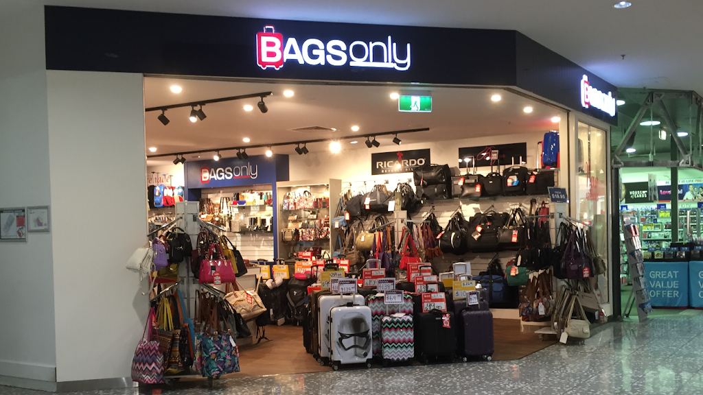 Bags Only | store | 57/51 Elgin Blvd, Wodonga VIC 3690, Australia | 0260244868 OR +61 2 6024 4868