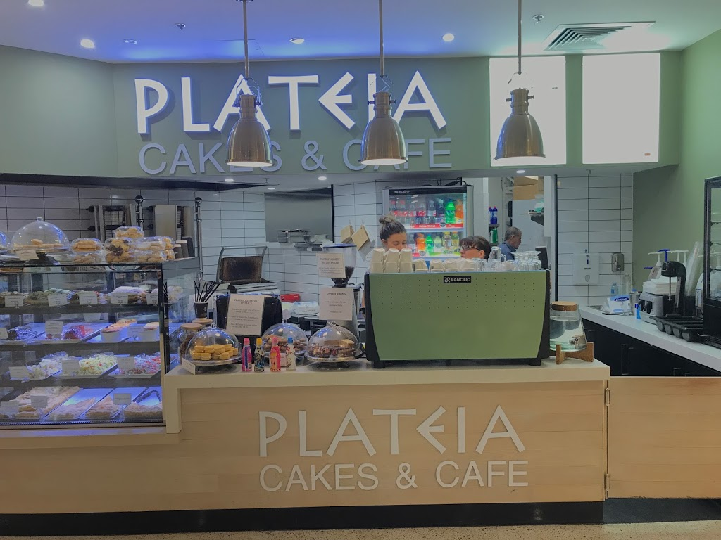 Plateia Cakes And Cafe | cafe | 271 Police Rd, Mulgrave VIC 3170, Australia | 0395468412 OR +61 3 9546 8412