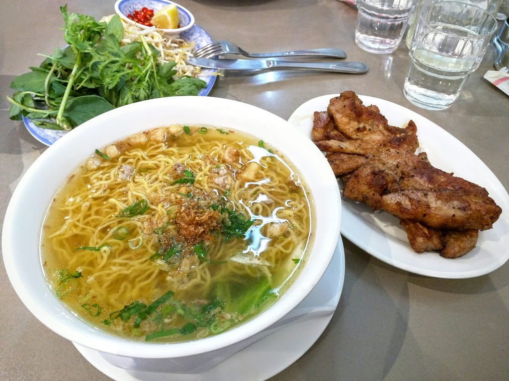 Can Tho Vietnamese & Chinese Restaurant | restaurant | 1/38 Weedon Cl, Belconnen ACT 2617, Australia | 0262513682 OR +61 2 6251 3682