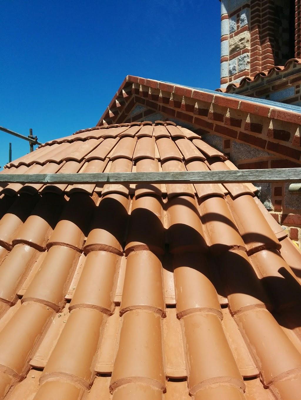 St Prohor Pchinski Macedonian Orthodox Monastery | church | Springs Rd, Donnybrook VIC 3064, Australia | 0397452261 OR +61 3 9745 2261