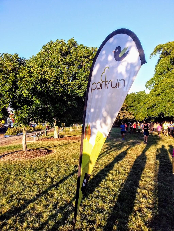 New Farm parkrun | health | Brunswick St, New Farm Park, New Farm QLD 4005, Australia