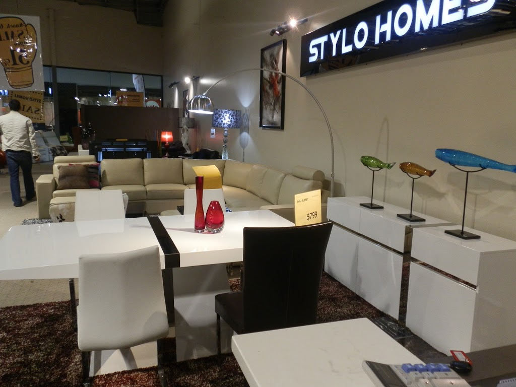Stylo Homes Furniture & Bedding | home goods store | T-07/337 Canberra Ave, Fyshwick ACT 2609, Australia | 0262393738 OR +61 2 6239 3738