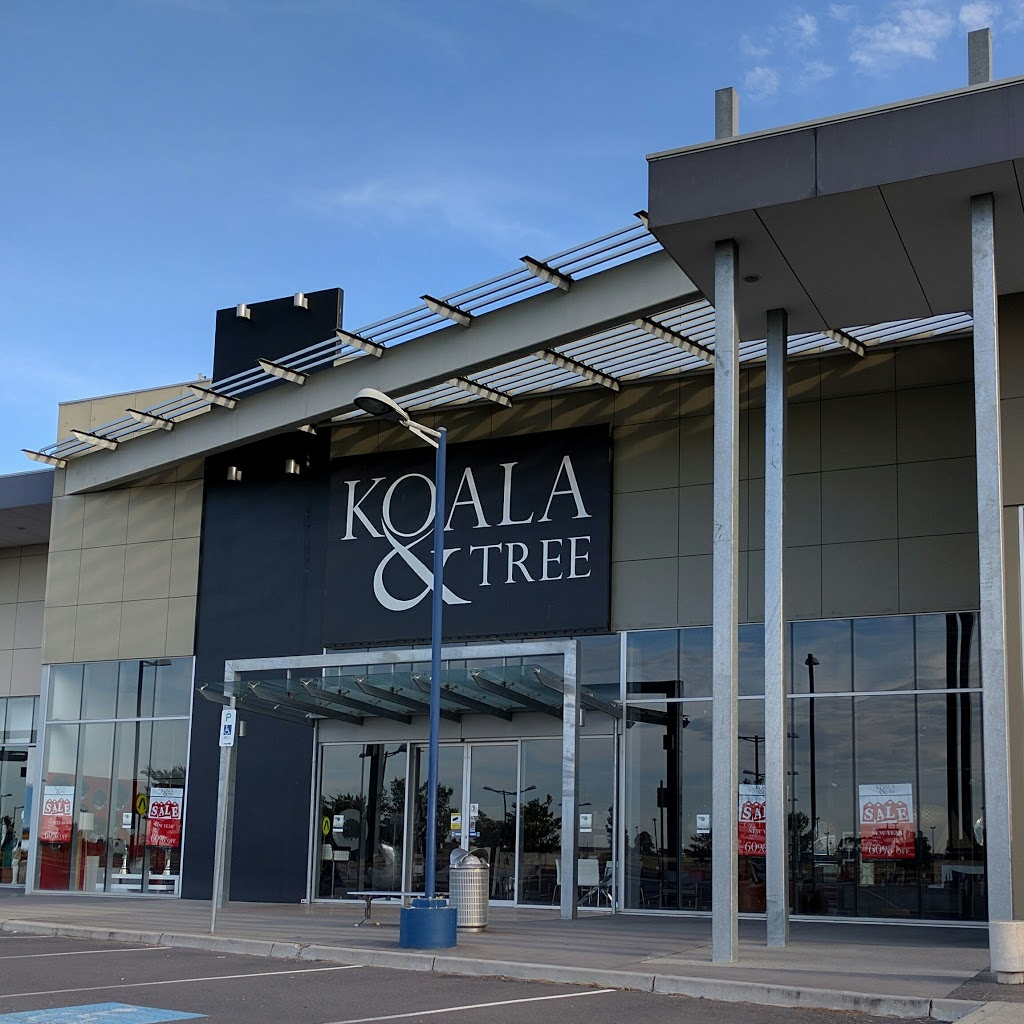Koala Living Essendon | furniture store | DFO Essendon, 9/100 Bulla Rd, Essendon Fields VIC 3041, Australia | 0399882178 OR +61 3 9988 2178