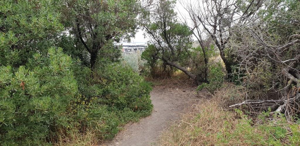 Katie Cove | park | Esplanade, Williamstown VIC 3016, Australia