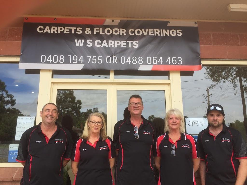 WS Carpets (Tumut) | furniture store | 27 Boundary St, Tumut NSW 2720, Australia | 0408194755 OR +61 408 194 755