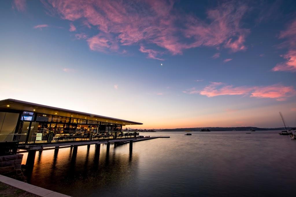 Empire Lounge | restaurant | Lyne Park, Rose Bay NSW 2029, Australia | 0293883884 OR +61 2 9388 3884