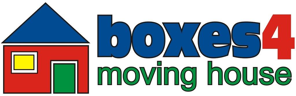 Boxes4movinghouse | store | 29 Econo Pl, Silverdale NSW 2752, Australia | 0247741111 OR +61 2 4774 1111