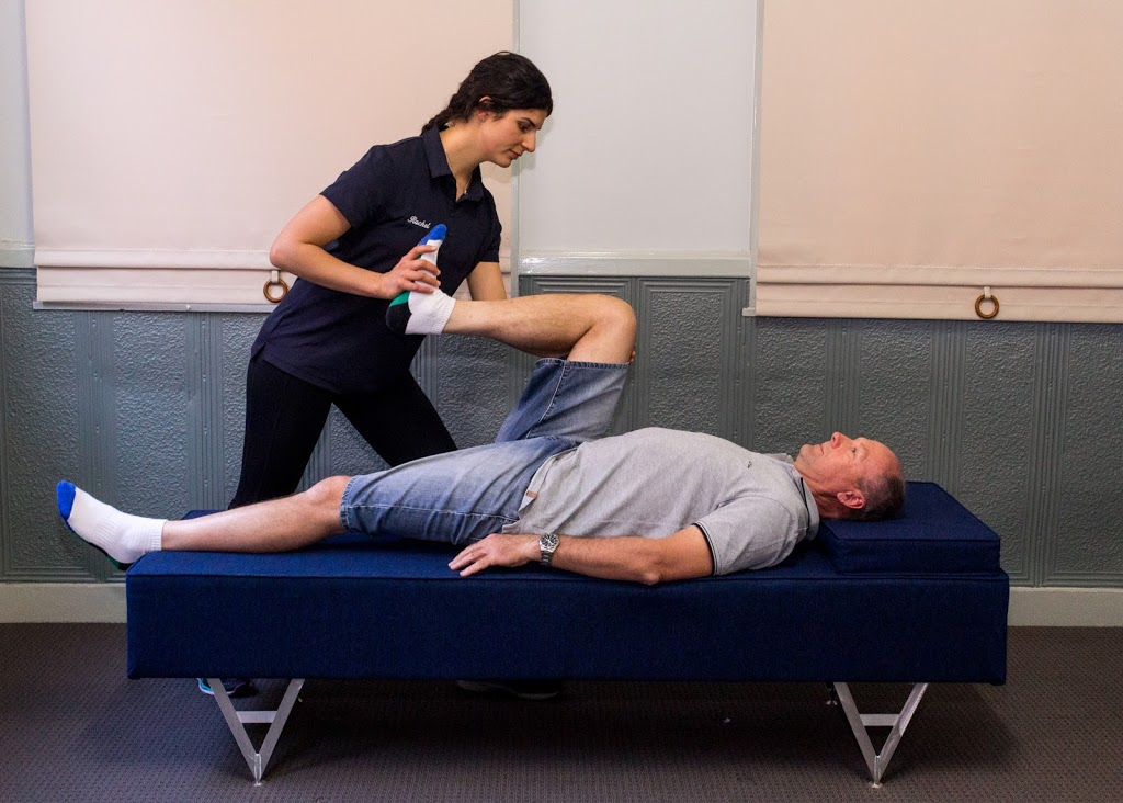 Rachel Assef Physiotherapist | physiotherapist | 37 Frome St, Moree NSW 2400, Australia | 0267522847 OR +61 2 6752 2847