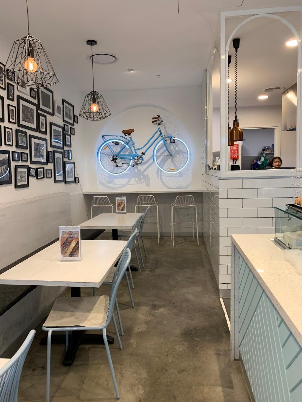 Saigon Corner | restaurant | The Greens Plaza, Level 3 Shop 344/25 Main St, Greensborough VIC 3088, Australia