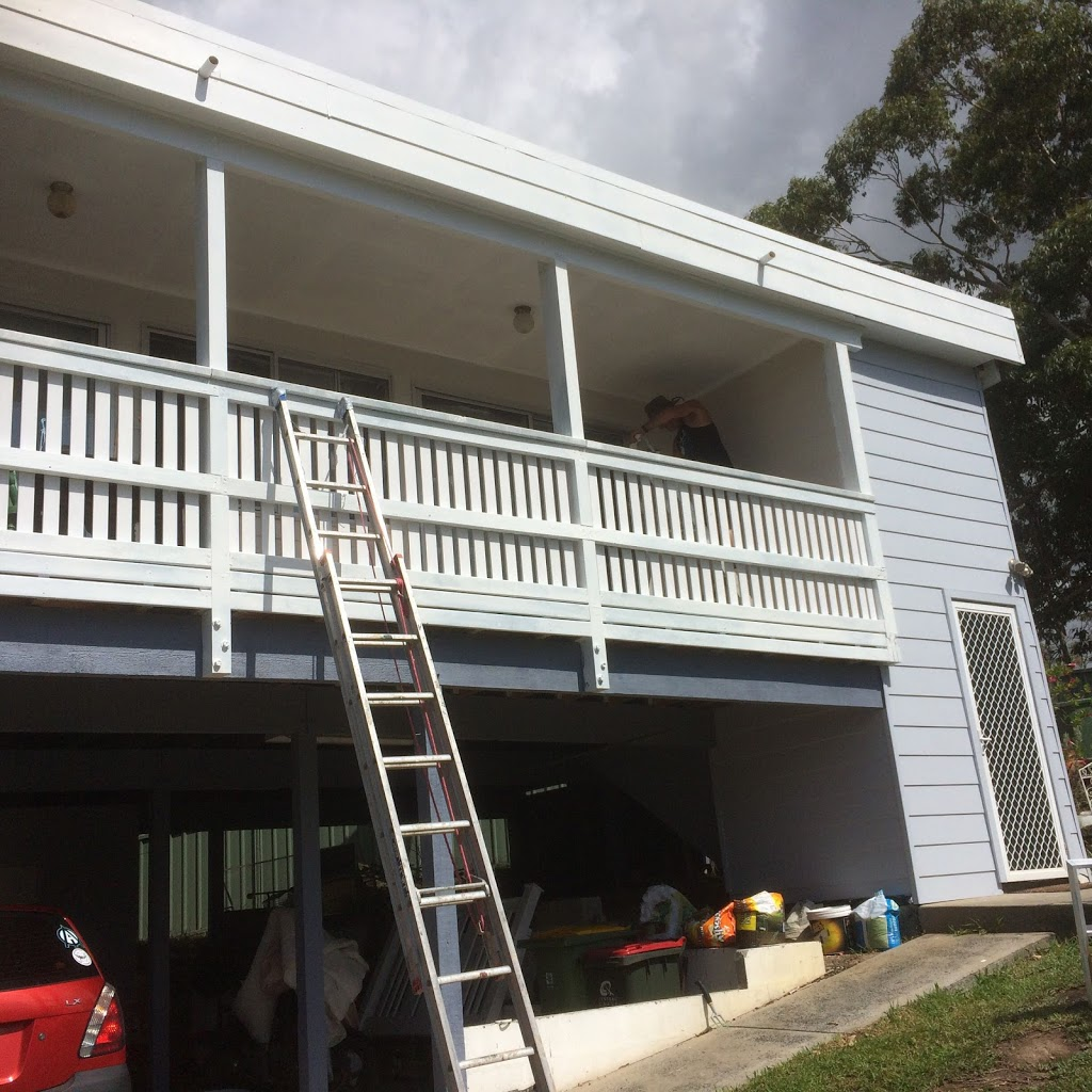 Adams Painting | painter | 23 Dean Ave, Central Coast NSW 2259, Australia | 0405780844 OR +61 405 780 844