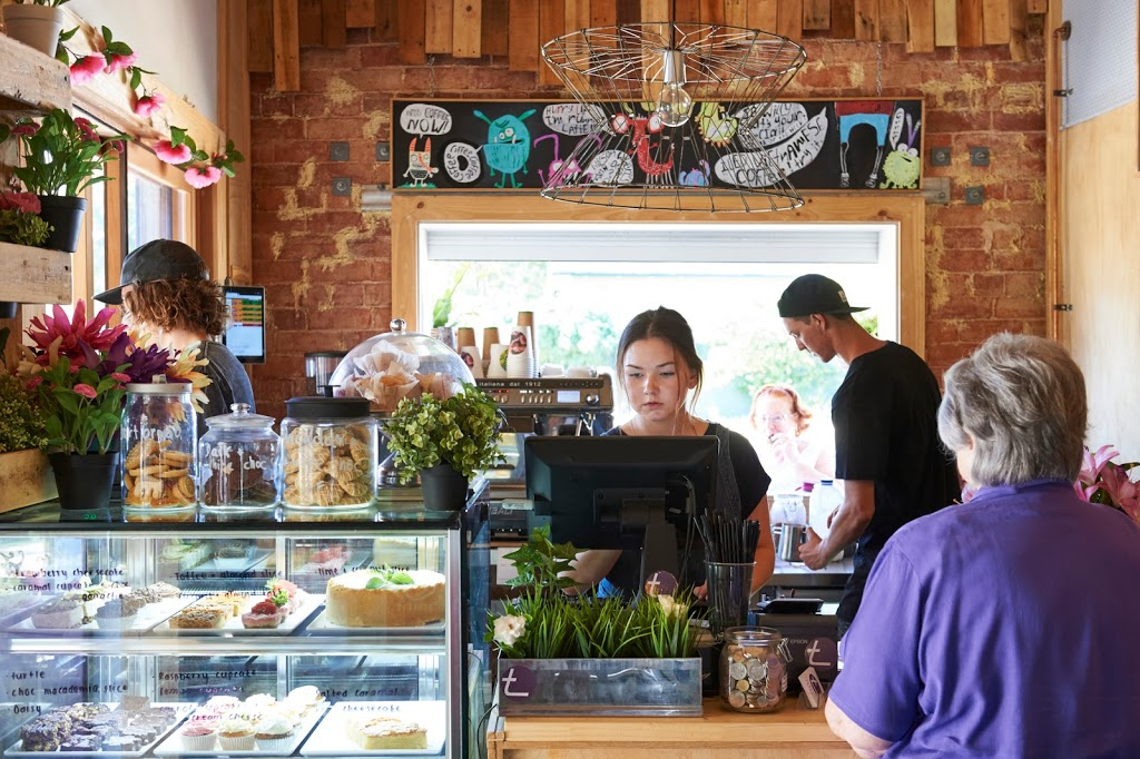 Thorne St Cafe | cafe | 82 Thorne St, Wagga Wagga NSW 2650, Australia | 0269212918 OR +61 2 6921 2918