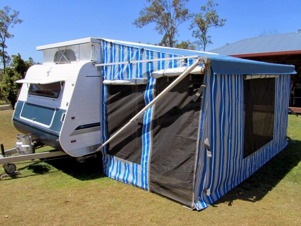 Ians Caravan Mobile Gas & Roadworthy Certificates | car repair | 18 Tamborine St, Jimboomba QLD 4280, Australia | 0400023330 OR +61 400 023 330