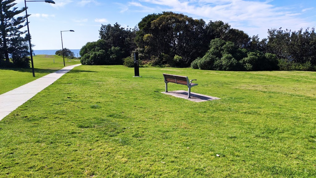 Paul Jones Reserve | park | 11 Blackall St, Bulli NSW 2516, Australia