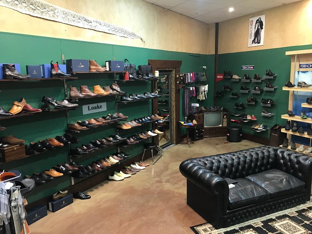 Civic Shoe Repairs | shoe store | Baileys Arcade, 143 E Row, Canberra ACT 2601, Australia | 0262487032 OR +61 2 6248 7032