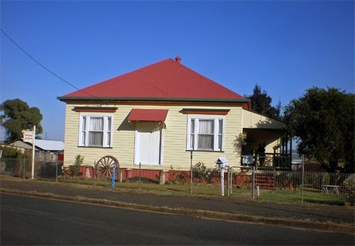 Vintage Museum | museum | 6 Tooth St, Nobby QLD 4360, Australia | 0746963376 OR +61 7 4696 3376