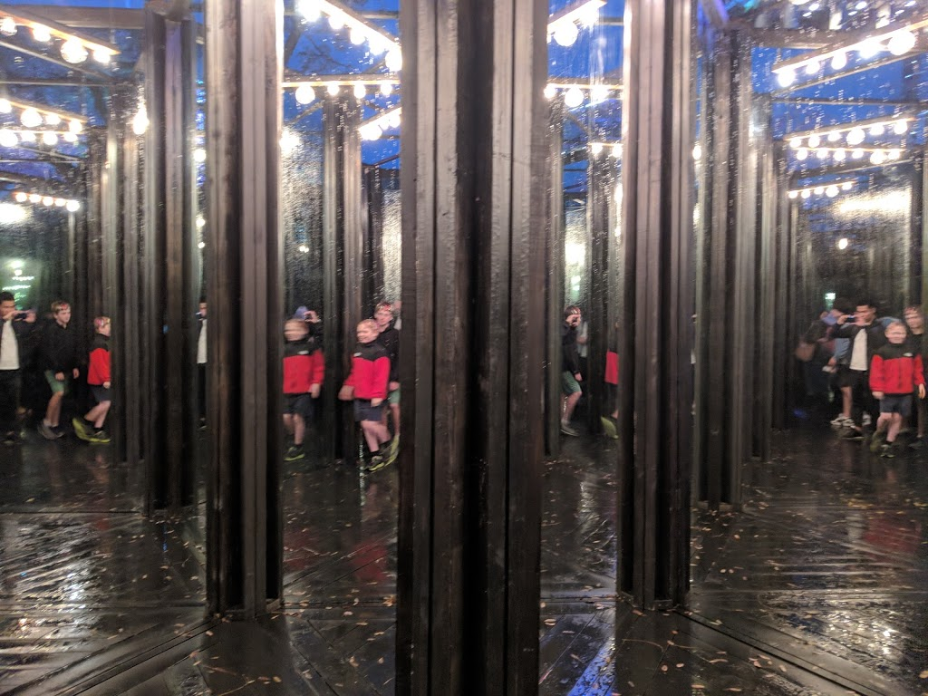 House Of Mirrors | museum | South Brisbane QLD 4101, Australia