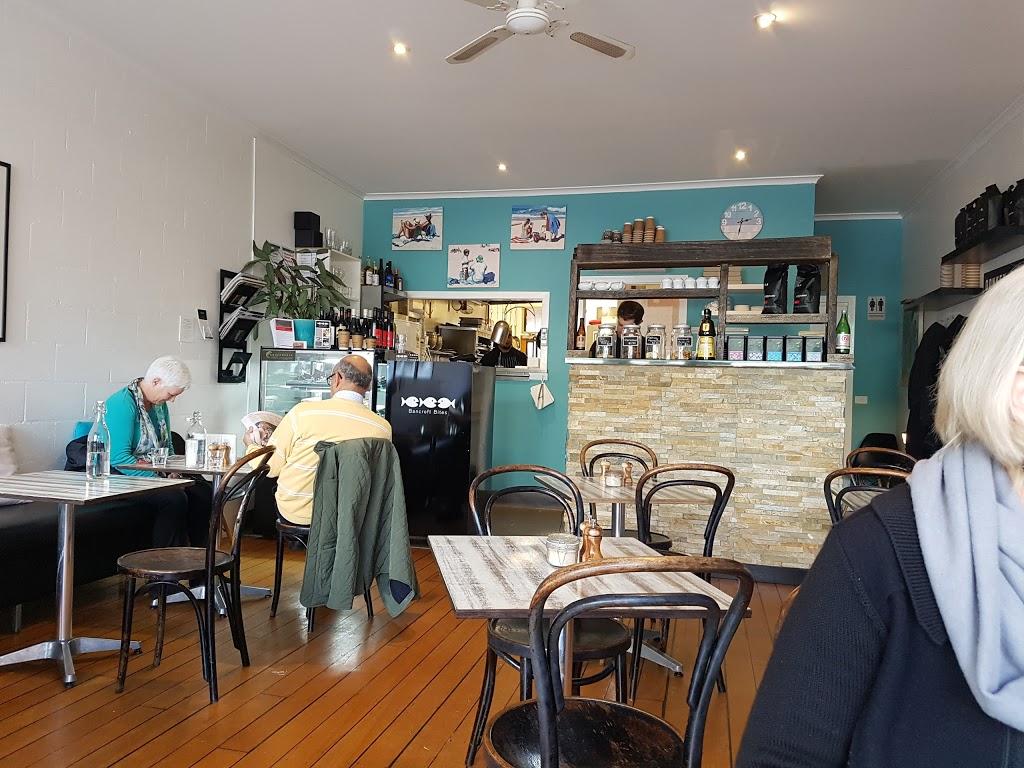 Bancroft Bites | cafe | 2/57 Metung Rd, Metung VIC 3904, Australia | 0351562854 OR +61 3 5156 2854