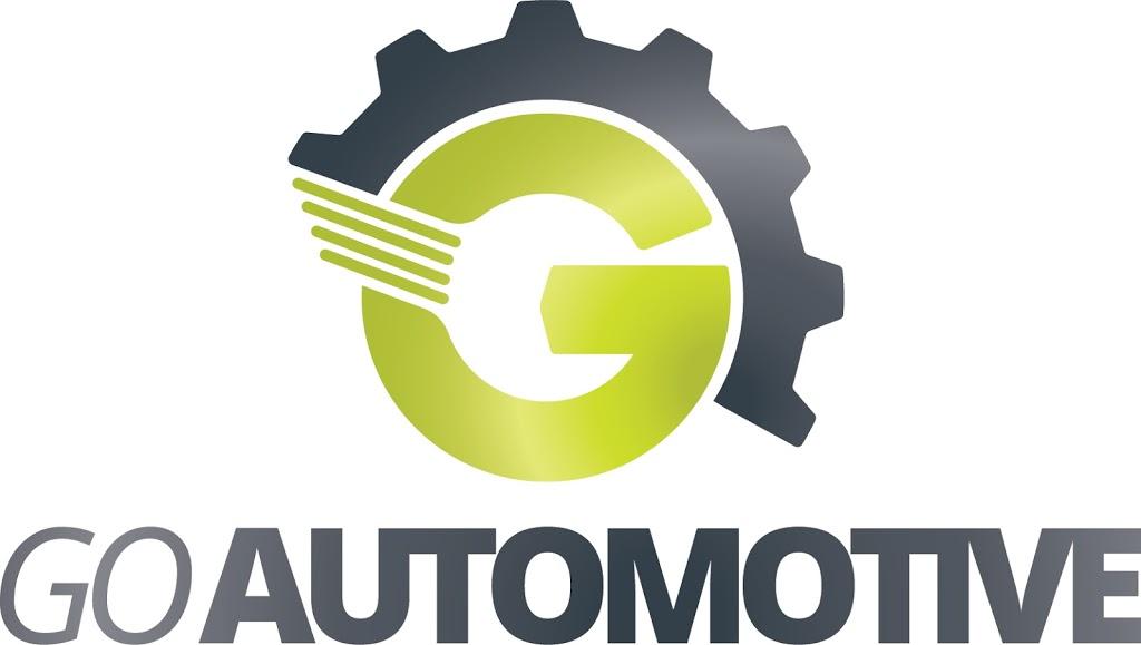 Go Automotive | car repair | 216b Fallon St, Albury NSW 2640, Australia | 0260258177 OR +61 2 6025 8177