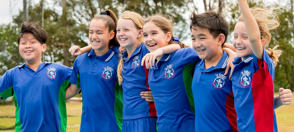 St Kevins Catholic Primary School | school | 249 Newman Rd, Geebung QLD 4034, Australia | 0732656511 OR +61 7 3265 6511