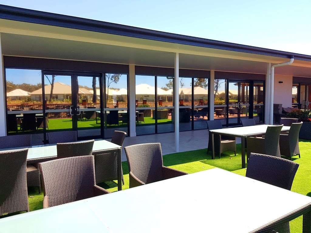 Palm Lake Resort Tea Gardens - Lodging | 50 Spinifex Ave, Tea