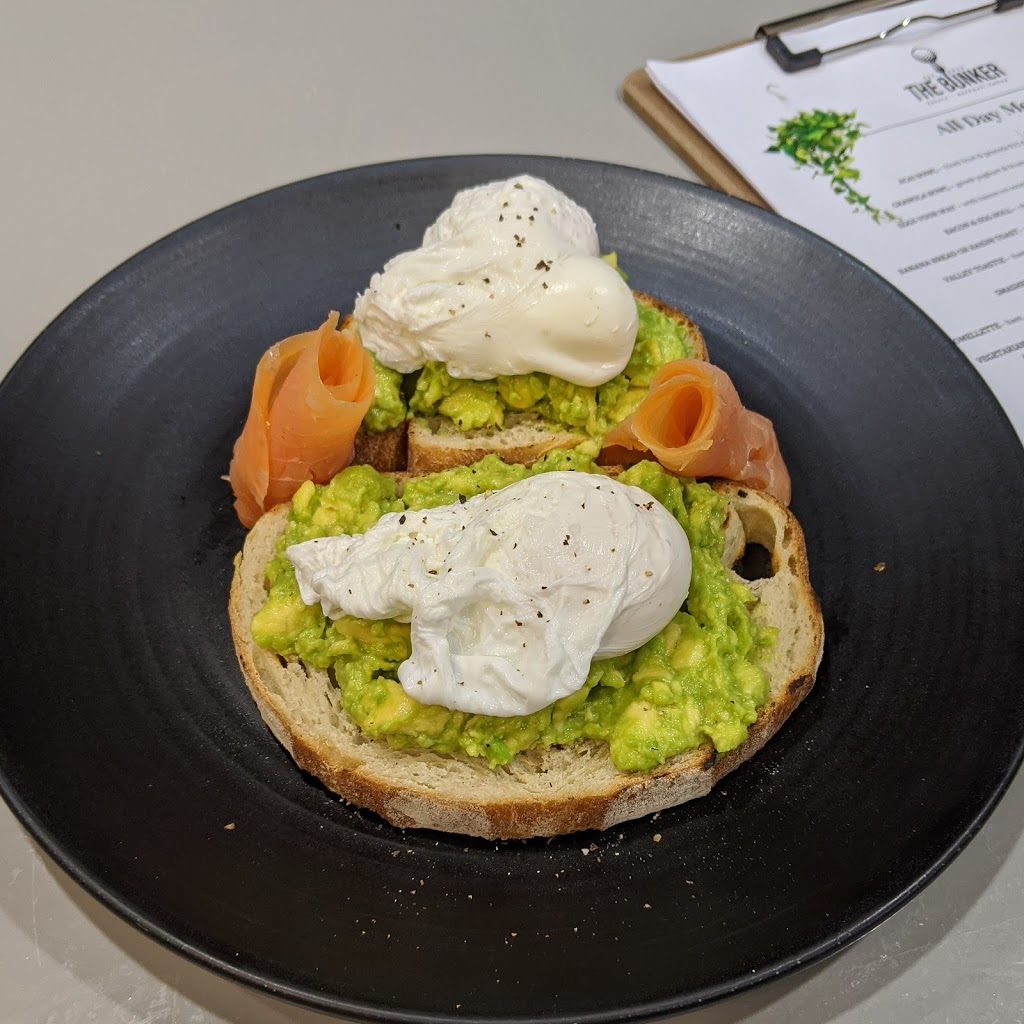 The Bunker Eatery   cafe   Bvgc, Bardwell Valley NSW 2207, Australia   0295677600 OR +61 2 9567 7600