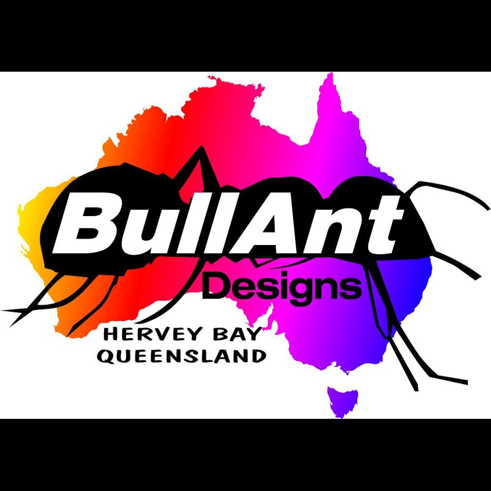 BullAnt Designs | store | 2A/5 Nissen St, Pialba QLD 4655, Australia | 0741245077 OR +61 7 4124 5077