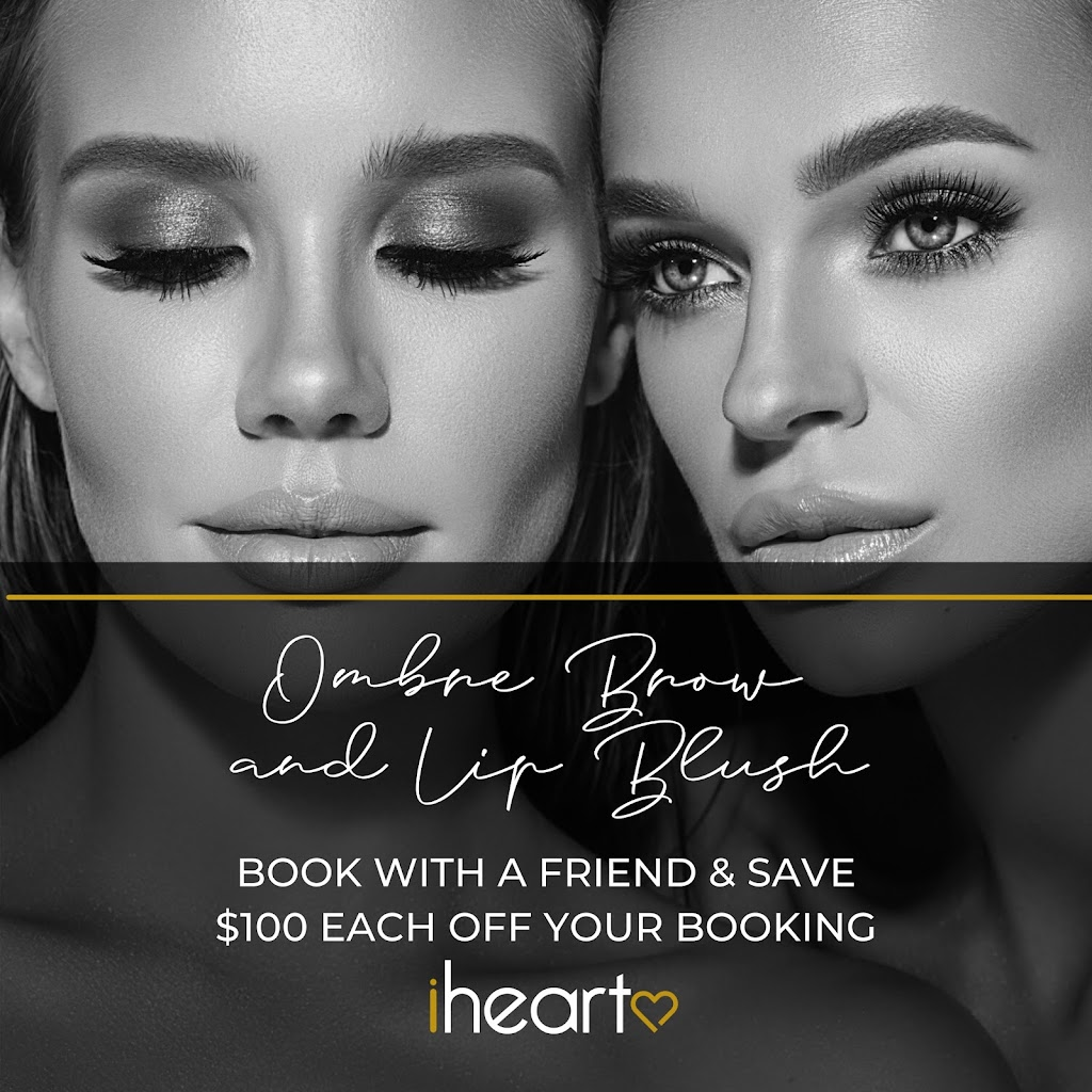 IHeart Cosmetic Tattoo | beauty salon | 356A The Entrance Rd, Long Jetty NSW 2261, Australia | 0416231662 OR +61 416 231 662