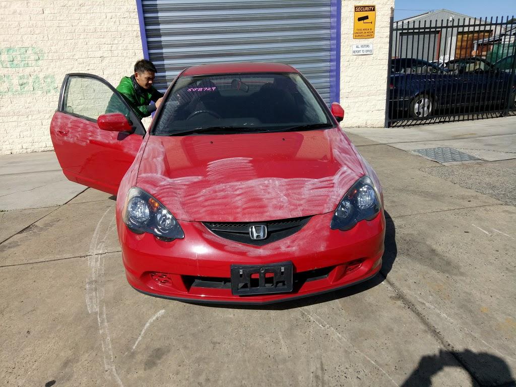 Agee Panels | car repair | 10 Kirkham Rd, Dandenong South VIC 3175, Australia | 0397069111 OR +61 3 9706 9111