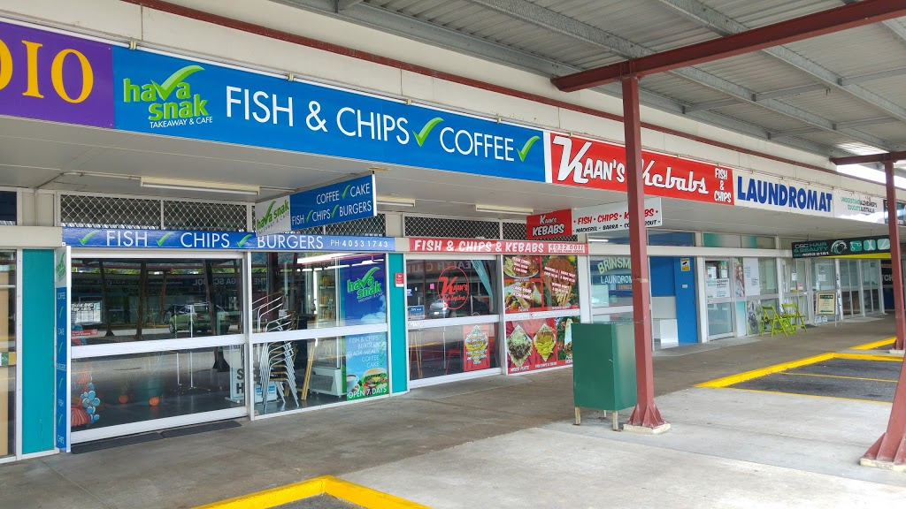 Hava Snak Fish and Chips | meal takeaway | shop 4/159 Pease St, Manoora QLD 4870, Australia | 0740531743 OR +61 7 4053 1743