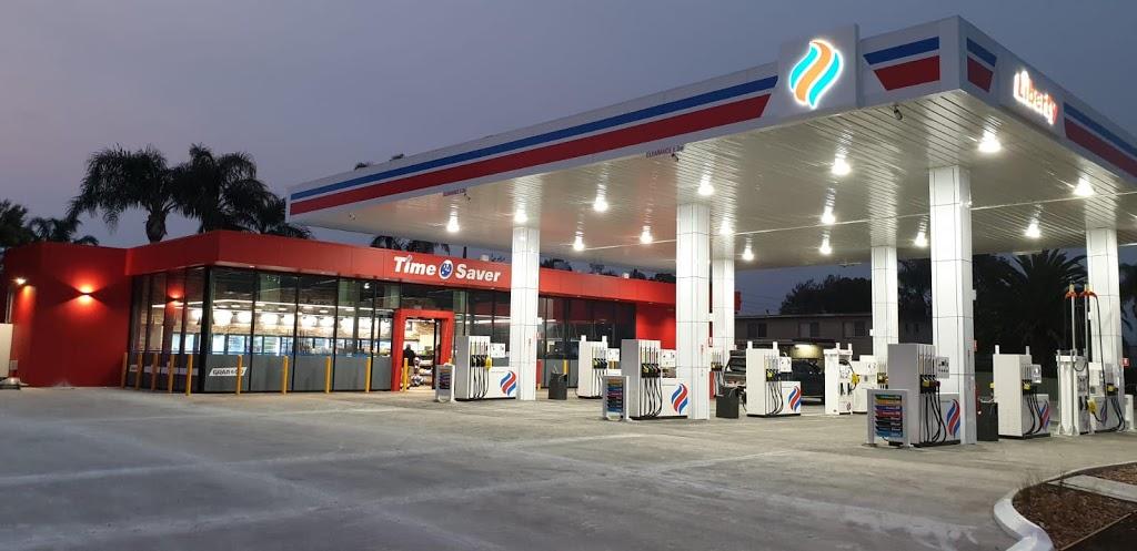 Liberty Moruya Road House | gas station | 5 Princes Hwy, Moruya NSW 2537, Australia | 0244742929 OR +61 2 4474 2929