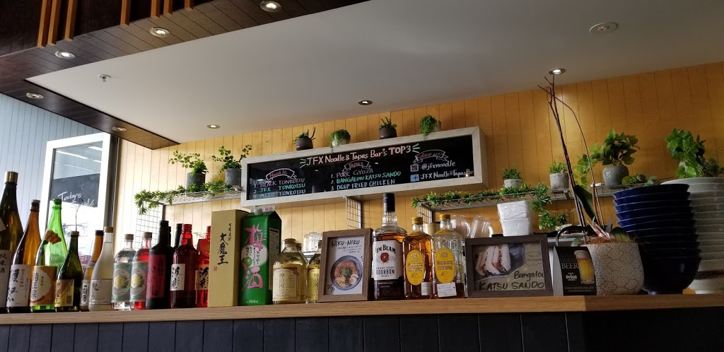 JFX Noodle & Tapas Bar | restaurant | Shop 2A/82 Marine Parade, Southport QLD 4215, Australia | 0755281412 OR +61 7 5528 1412