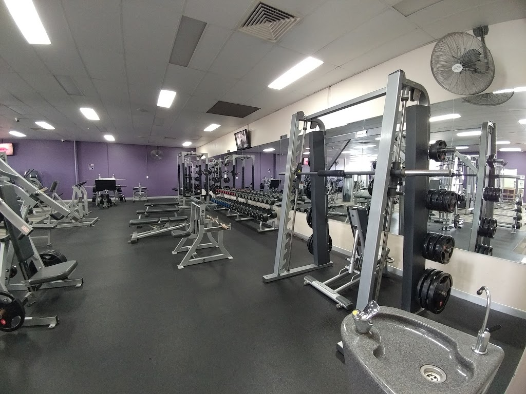 Anytime Fitness Rothwell | gym | The Zone, 743-763 Deception Bay Rd, Rothwell QLD 4022, Australia | 0732049032 OR +61 7 3204 9032