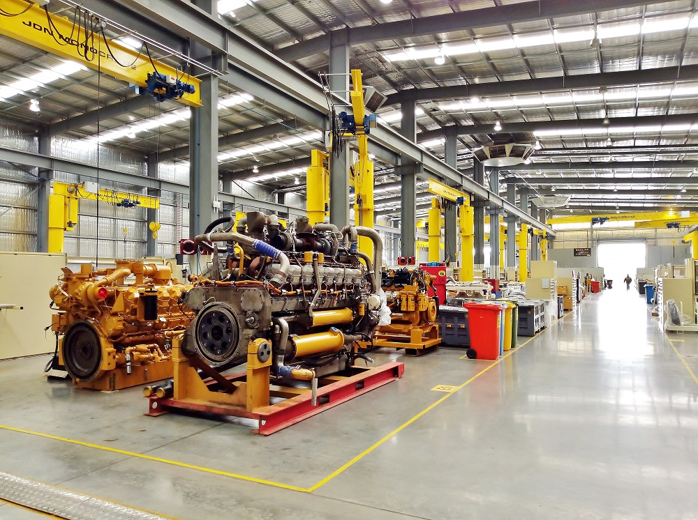 Cavpower Service Operations Centre & Component Rebuild Centre   car repair   589 Grand Jct Rd, Gepps Cross SA 5094, Australia   0883431600 OR +61 8 8343 1600