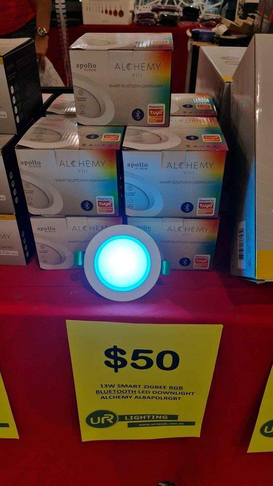 Ur Needs (Smart Lighting, LED lights, Downlights, Battens, Panel | home goods store | 9 Tortula Pl, Denham Court NSW 2565, Australia | 0449916688 OR +61 449 916 688