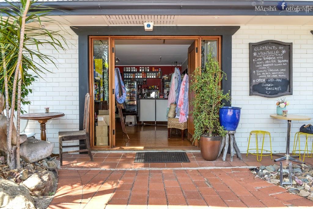 Elements Cafe | cafe | 38 Kondalilla Falls Rd, Montville QLD 4560, Australia | 0754786212 OR +61 7 5478 6212