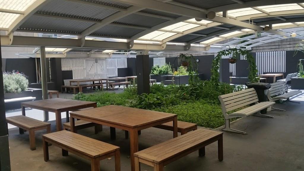 TAFE - Student Recreational Area | school | 97 Merivale St, South Brisbane QLD 4101, Australia