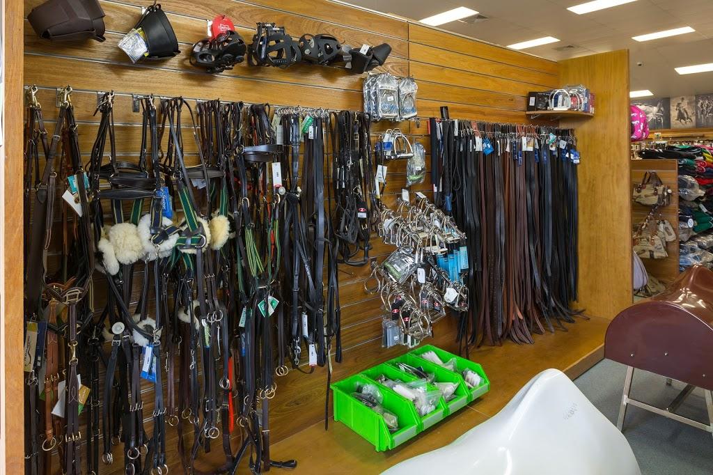 Mustad Saddleworld - Store | 2 Willowmavin Rd, Kilmore VIC 3764